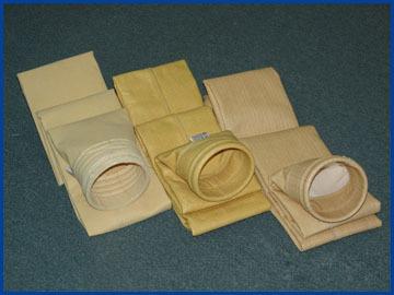 P84 FMS 芳纶滤袋