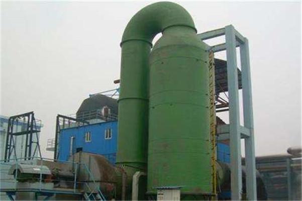 锅炉脱硫6