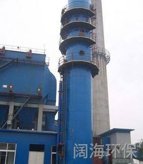锅炉脱硫3
